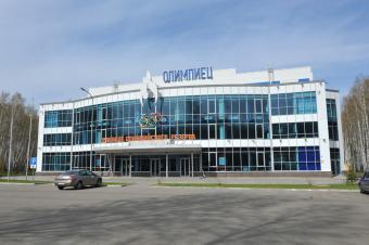 Спортивный комплекс «Олимпиец»