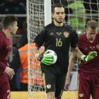 Гильерме назвал позором выступление России на Евро-2016