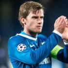 Ломбертс готов к переходу в «Андерлехт»