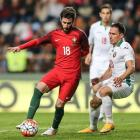 Португальские СМИ заявили, что Силва отказался от перехода в «Зенит»