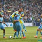«Астана» не удержала победу над «Селтиком»