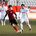 «Амкар» и «Локомотив» разошлись миром