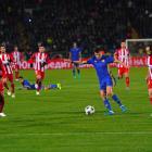Бубнов положительно отметил игру «Ростова» с «Атлетико»