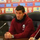 Грасия отметил силу «СКА-Хабаровска»