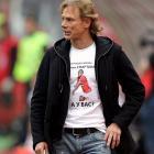 Карпин заявил, что никогда не будет в ЦСКА