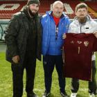 Кадыров попросил сборную России по футболу обыграть румынов