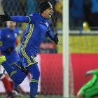 «Ростов» дома обыграл «Баварию» и одержал первую победу в ЛЧ