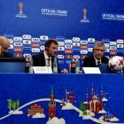 Роналду планирует прилететь в Россию на Кубок Конфедераций 2017