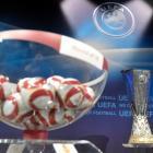 Российские и украинские клубы не смогут сыграть между собой в 1/16 финала ЛЕ