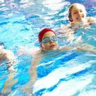 Скидка до 77% на абонемент в плавательный бассейн