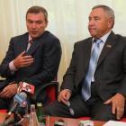 Дмитрий Самаренкин представлен в качестве президента ФК «Рубин»