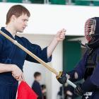 Казанский кендо-клуб организует семинар под руководством шестикратного чемпиона