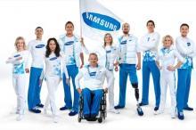 Samsung раздает телефоны олимпийским спортсменам