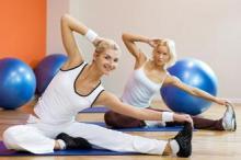 Фитнес-клуб «BodyPerfect» (БодиПерфект)