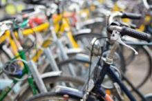 Прокат велосипедов «Bicycle»