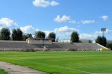 Стадион «Рубин»