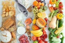 Секреты сбалансированного питания