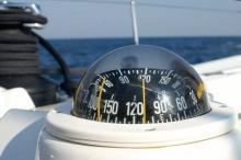 Особенности обучения яхтингу в России