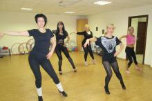 Современные танцы – развлечение или лечение?