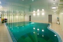 Плавательный бассейн «Эпицентр»