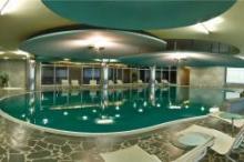 Плавательный бассейн «Health Club» (Мираж - Хелф Клаб)