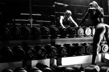Как обрести спортивную форму