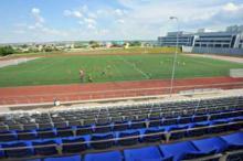 Стадион «Мирас»