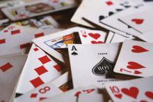 Интересный портал бесплатных карточных игр онлайн