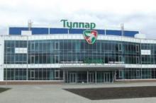 Фитнес-клуб в спортивном комплексе «Тулпар»