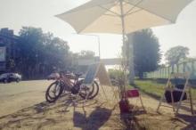 Прокат велосипедов [В]прокате на Мусина