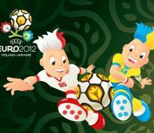 Интересные факты о Евро-2012