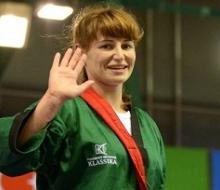 Еще одно «золото» универсиады завоевала россиянка Серафима Сафонова