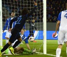 «Интер» открыл сезон победой над исландским клубом «Стьярнан»