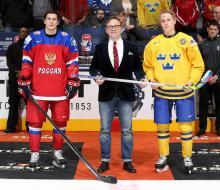Брагин: «К шведам готовились в обычном режиме»