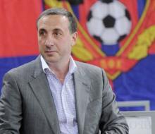 Гинер: «Цель для нас должна быть только одна — победа в Лиге чемпионов»