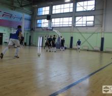В ОЛЛФ продолжается мини-футбольный чемпионат