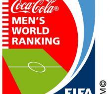 Россия опустилась на строчку в рейтинге сборных ФИФА