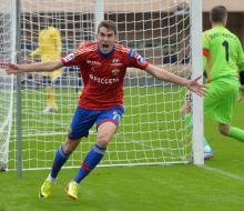 Базелюк считает, что вряд ли вернется в ЦСКА