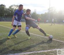 Чемпионат ОЛЛФ вступает в решающую фазу