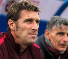 Каррера считает «Зенит» самым сильным клубом в России