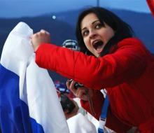 По итогам четверга Россия в Сочи завоевала «серебро» и «бронзу»