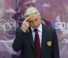 Билялетдинов: «Назовите мне, кого я не взял в сборную на Олимпиаду. Мозякина? Он