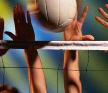 В Нижнекамске завершился городской чемпионат по волейболу