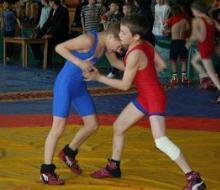 В Нижнекамске прошел благотворительный турнир среди детей