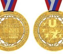 Завтра начинается борьба за первые медали Универсиады