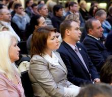 Подготовка к Универсиаде 2013 — итоги 2011 года