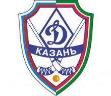 Хоккеисты казанского «Динамо» стали обладателем «бронзы»
