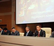 Обсуждены вопросы межнационального сотрудничества на Универсиаде 2013