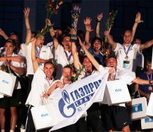 Неделя спорта «Газпрома» завершена