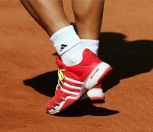 Спортивные носки — не просто мелочь!